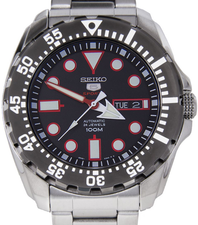 Seiko 5 Sports Automatique Mens SRP603K1 SRP603K1