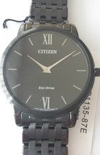 Citizen Eco Drive Mens Stiletto AR1135-87E