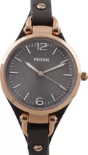 Fossil Georgia Ladies ES3077