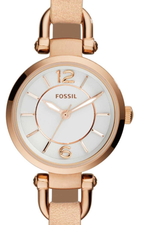 Fossil Georgia Ladies ES3745