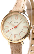 Fossil Mini Jacqueline Ladies ES3802