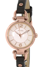 Fossil Georgia Ladies ES3862