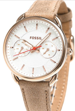 Fossil Tailor Ladies Multifunction ES4007