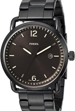 Fossil Commuter Mens FS5277