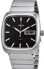 Fossil Rutherford Mens FS5331