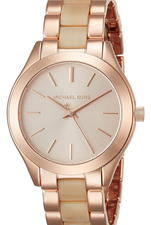 Michael Kors Mini Slim Runway Ladies MK3701
