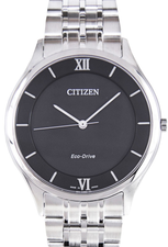 Citizen Eco Drive Mens Stiletto AR0070-51E