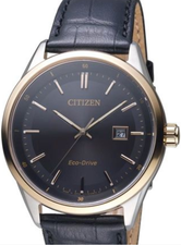 Citizen Montre Eco Drive BM7254-12E