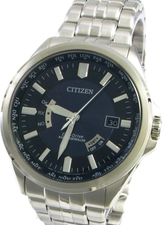 Citizen Eco Drive Radio Controlled Mens CB0011-51L