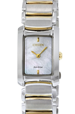 Citizen Eco Drive Ladies EG2975-50D