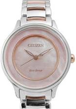 Citizen Eco Drive Ladies EM0384-56D