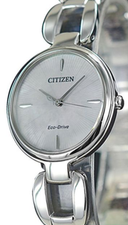 Citizen Eco Drive Ladies EM0420-89D