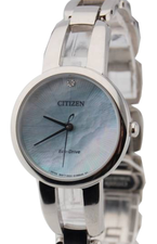 Citizen Eco Drive Ladies EM0430-85N