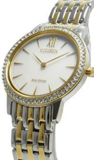Citoyen Eco Drive Ladies EX1484-81A
