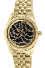 Michael Kors Petite Lexington Ladies MK3300