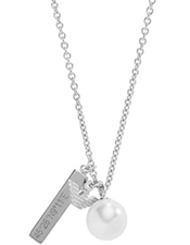 Emporio Armani Ladies Necklace EG3314040