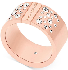 Michael Kors Ladies Ring MKJ6013791, Size 6