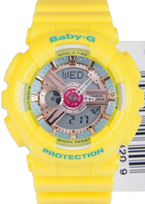 Casio Baby-G Ladies BA-110CA-9ADR