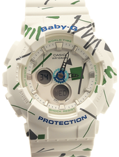 Casio Baby-G Ladies BA-120SC-7ADR