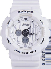 Casio Baby-G Ladies BA-120SP-7ADR