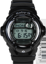 Casio Baby-G Ladies BG-169R-1DR