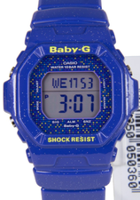 Casio Baby-G Ladies BG-5600GL-2DR