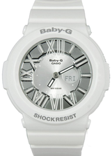 Casio Baby-G Ladies BGA-160-7B1DR
