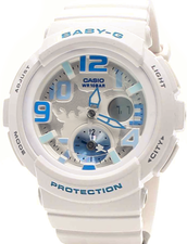 Casio Baby-G Ladies BGA-190-7BDR