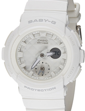 Casio Baby-G Ladies BGA-195-7ADR