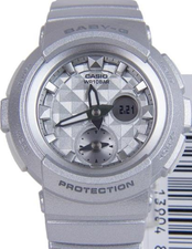 Casio Baby-G Ladies BGA-195-8ADR