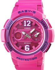 Casio Baby-G Ladies BGA-210-4B2DR