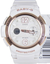 Casio Baby-G Ladies BGA-210-7B3DR