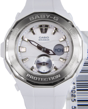 Casio Baby-G Ladies BGA-220-7ADR