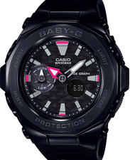 Casio Baby-G Ladies BGA-225G-1ADR