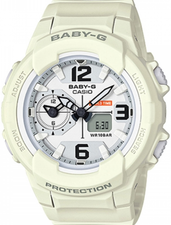 Casio Baby-G Ladies BGA-230-7B2DR