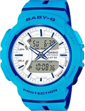 Casio Baby-G Ladies BGA-240L-2A2DR