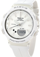 Casio Baby-G Ladies BGS-100-7A1DR