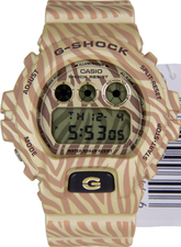 Casio G-Shock Mens DW-6900ZB-9DR