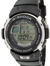 Casio G-Shock Mens G-7700-1HDR
