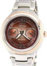Citizen Eco Drive Dames FD4007-51W