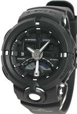 Casio G-Shock Mens GA-500-1ADR