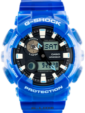 Casio G-shock Mens GAX-100MSA-2ADR