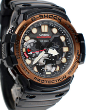 Casio G-Shock Mens GN-1000RG-1ADR