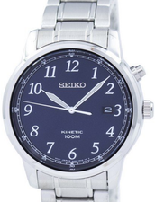 Seiko Mens Kinetic SKA777P1