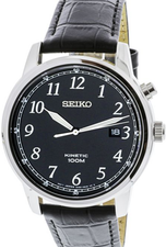 Seiko Mens Kinetic SKA781P1