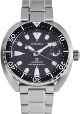 Seiko Prospex Mini Turtle Divers Mens SRPC35J1