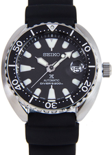 Seiko Prospex Mini Turtle Divers Mens SRPC37J1