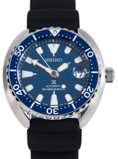 Seiko Prospex Mini Turtle Divers Mens SRPC39J1