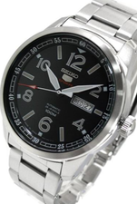 Seiko 5 Sports Automatique Mens SRP619J1 SRP619J1