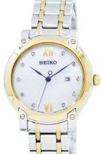 Seiko Ladies Watch SXDG84P1